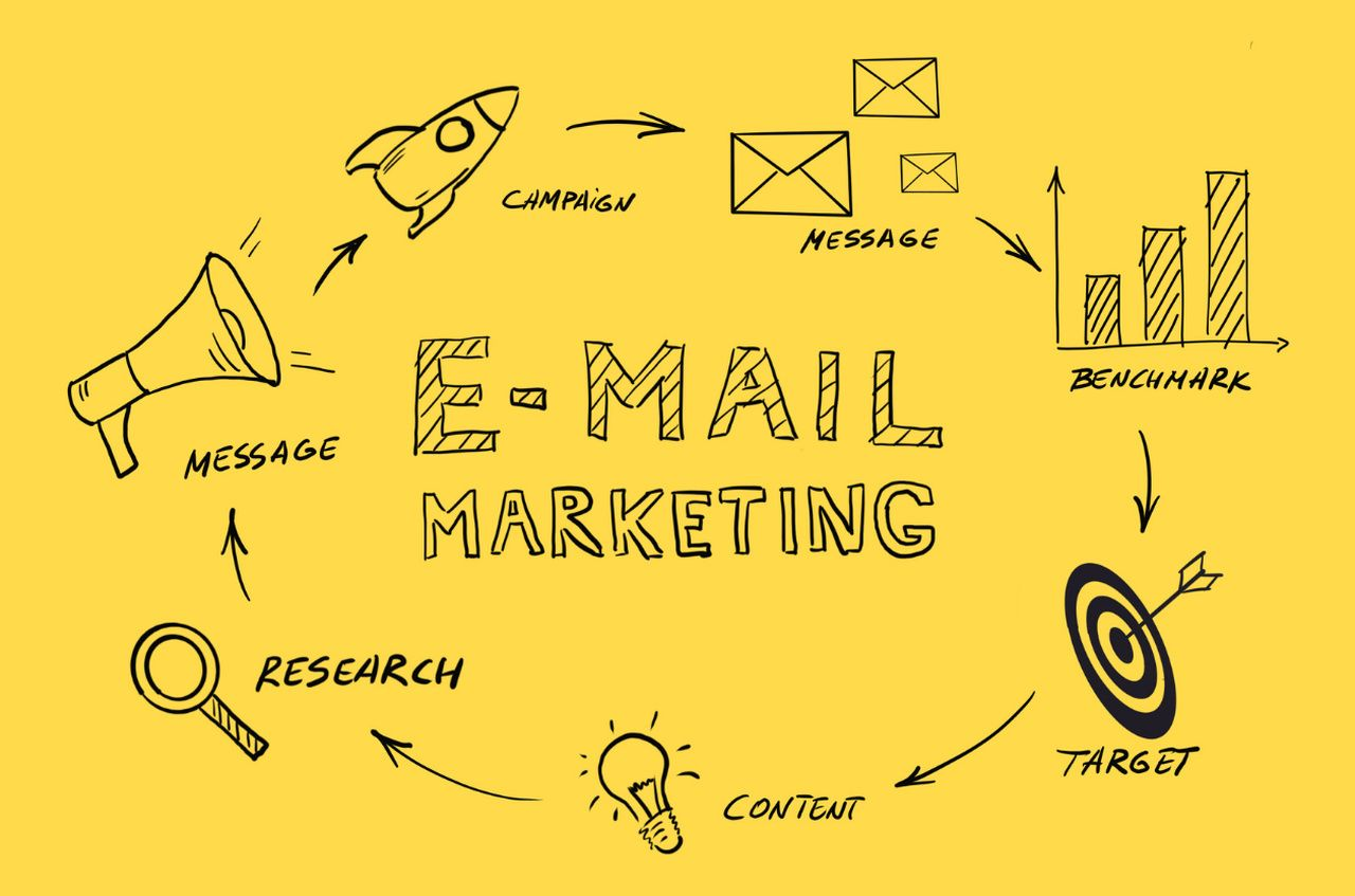 Simple Email Marketing for Small Businesses: 7 Tips
