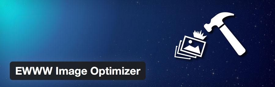 EWW Image Optimization WordPress Plugin