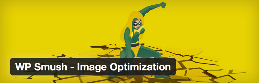 WP Smush Speed Optimization Plugin
