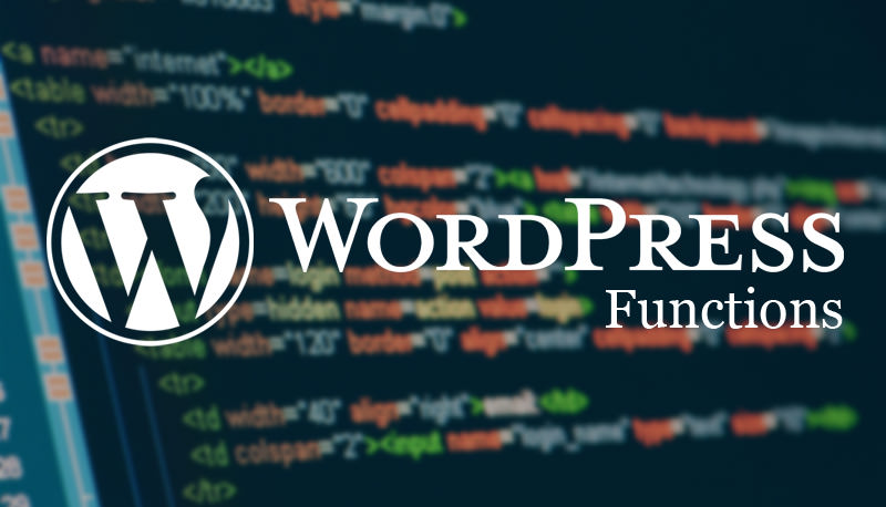 What is WordPress get_option function?