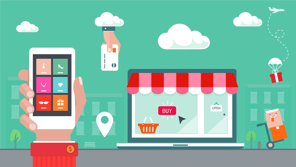 ecommerce important factors