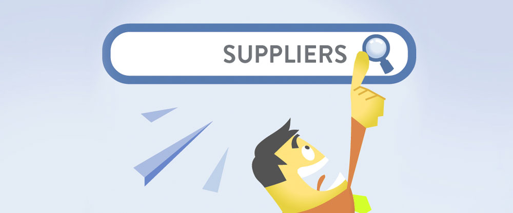 Finding suppliers for your drop-shipping business model
