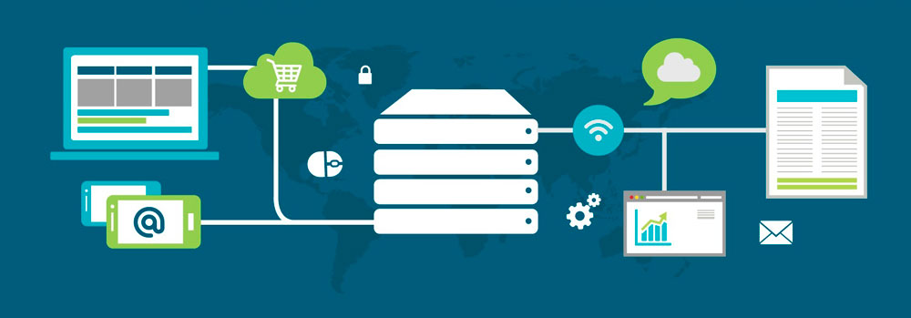 web hosting for your ecommerce business model