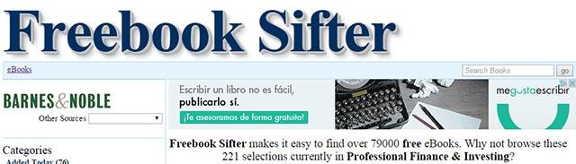 free book shifter free ebooks platform