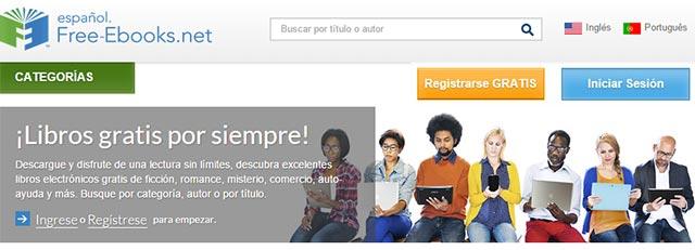 free ebooks platform