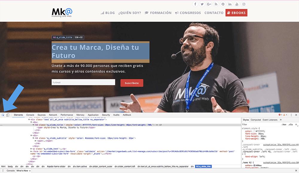 Modificar theme WordPress a CSS