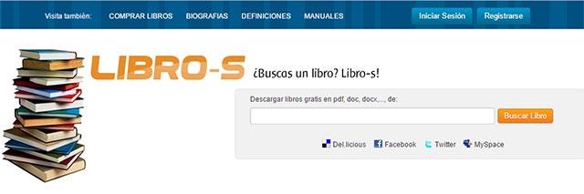 libro-s free ebook platform