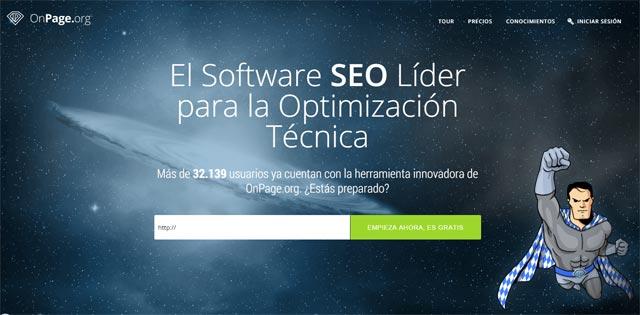 onpage.org online digital marketing tools