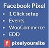 pixel your site