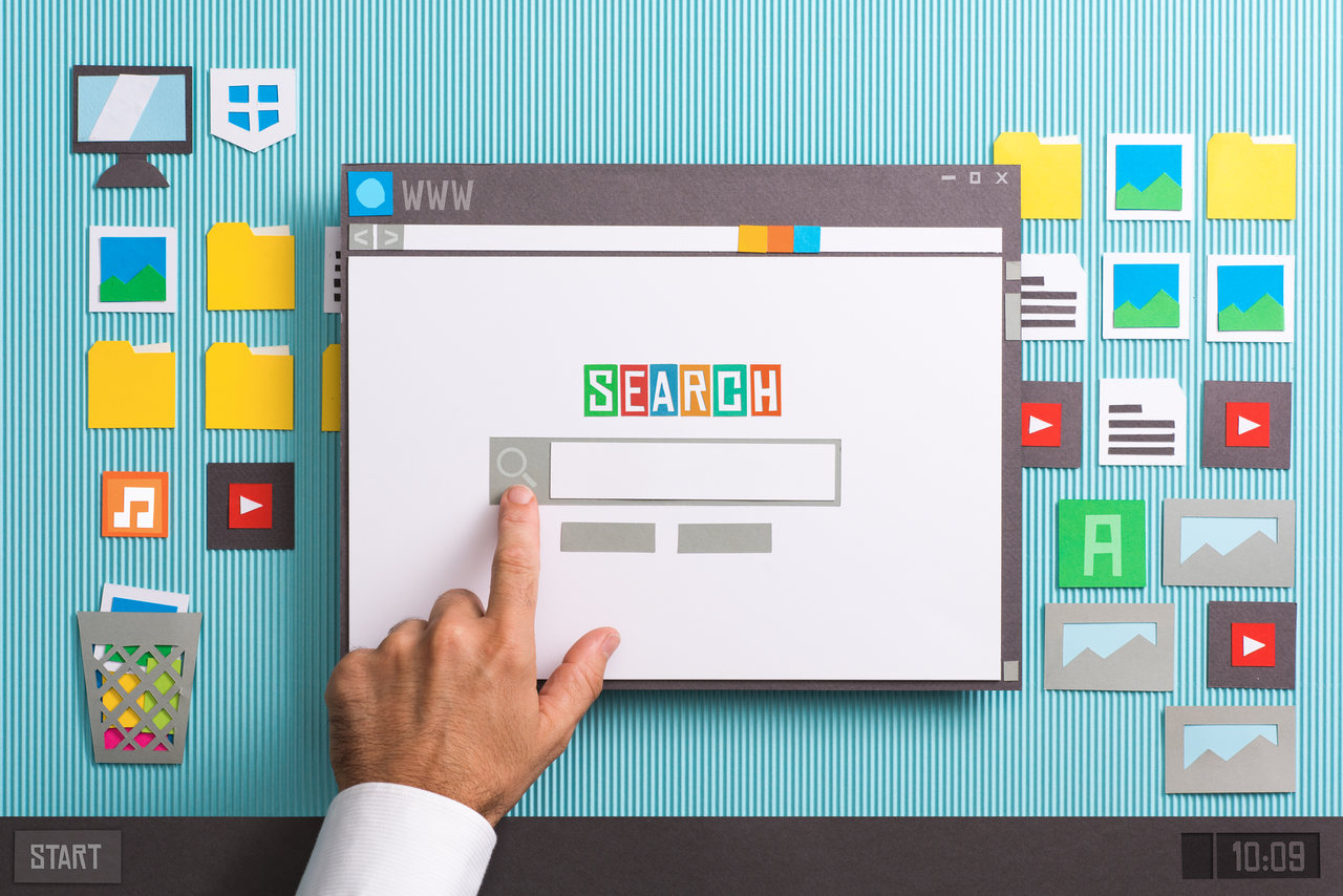4 Practical Tricks With the Google Search Engine Images