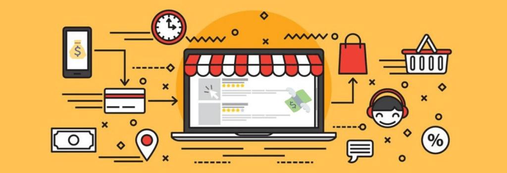 Agenda of # Monetiza19, the Online Congress on eCommerce and Web Monetization