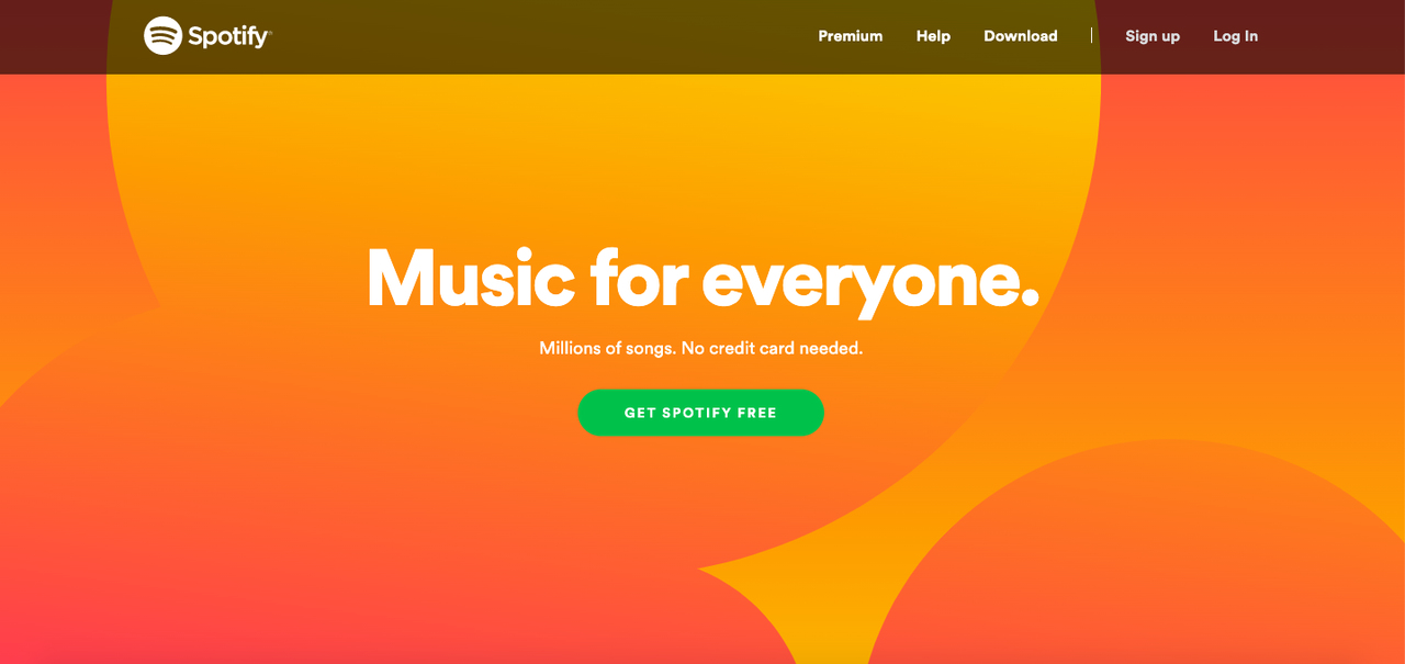 spotify for mobile podcast listeners