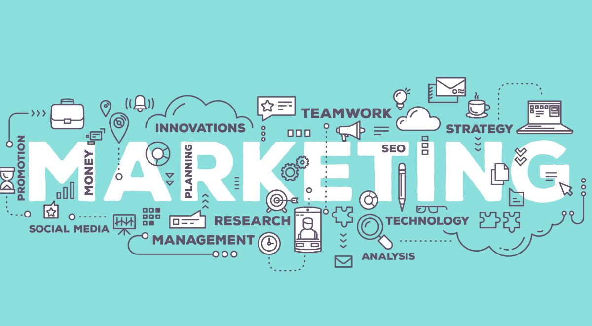 Marketing is the business process of identifying, anticipating and satisfying customers' needs and wants.