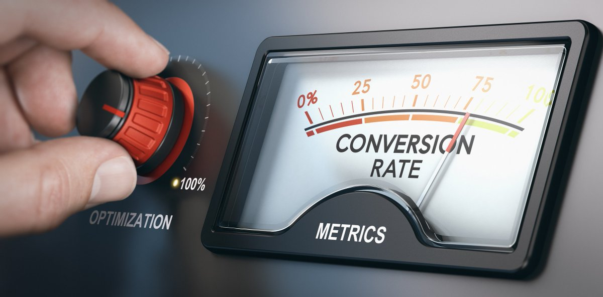 Conversion Rate: What Is It and How Is It Calculated?