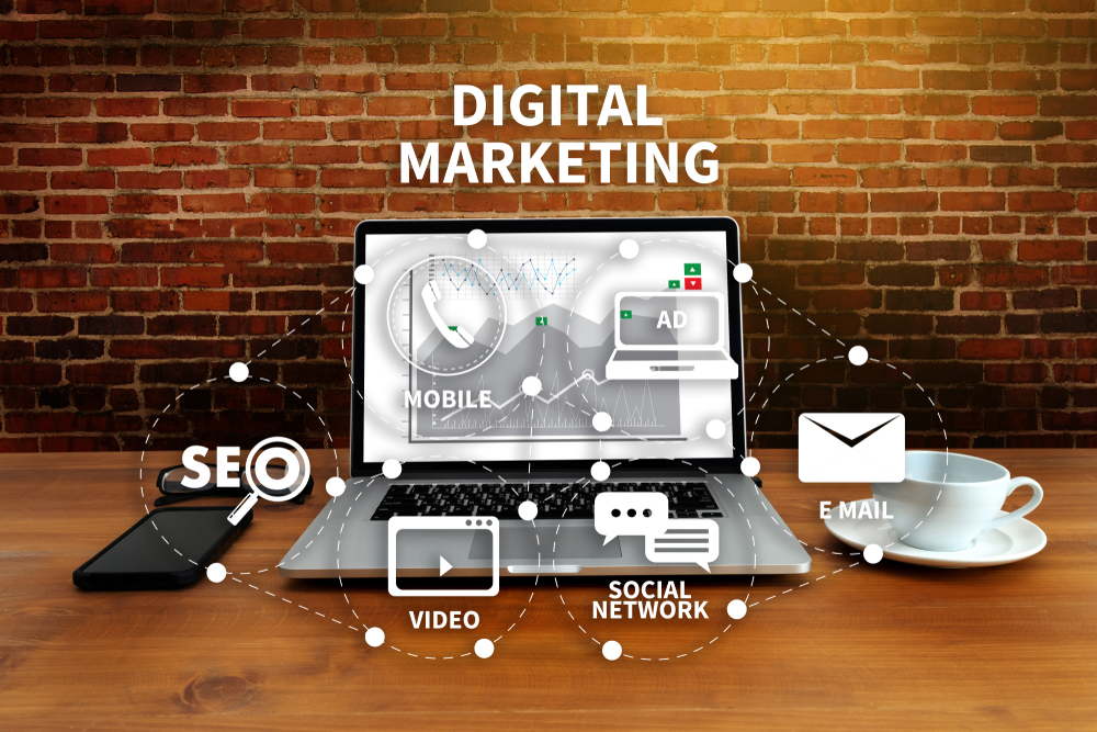 Keys to update your digital marketing strategy