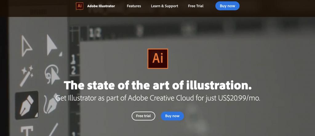 Best Graphic Design Programs example