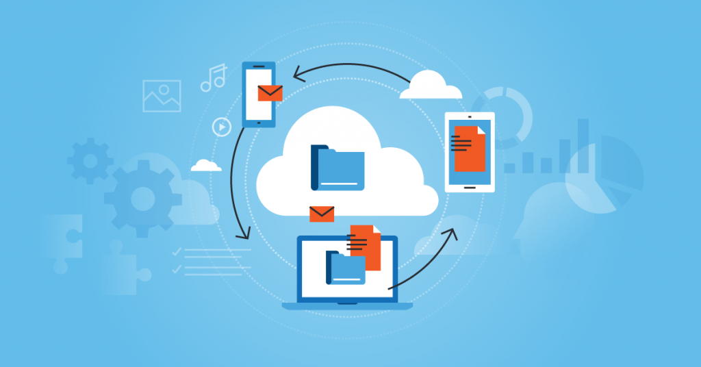What Are The Benefits Of Free Cloud Storage?