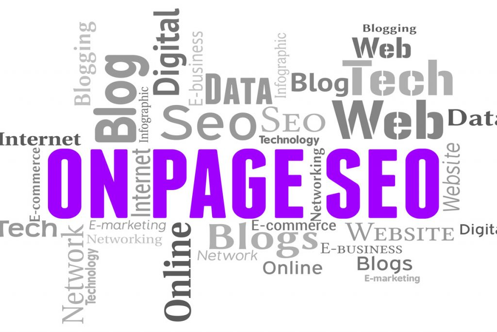 Seo On-Page: Basic Guide To Web Positioning For Your Blog