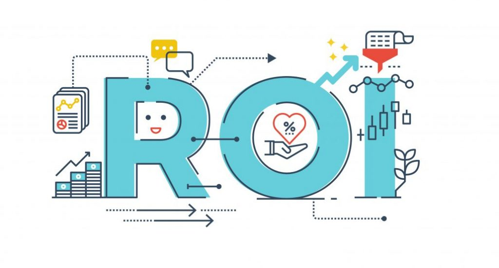 ROI on branding campaigns, how is it calculated