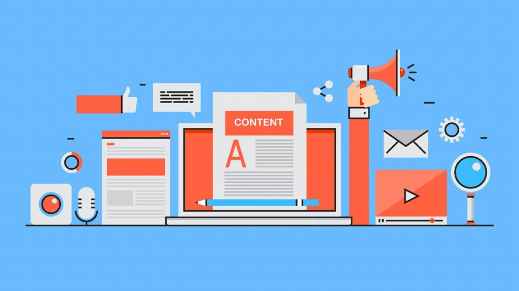 What Is Content Curation And What Does A Content Curator Do?