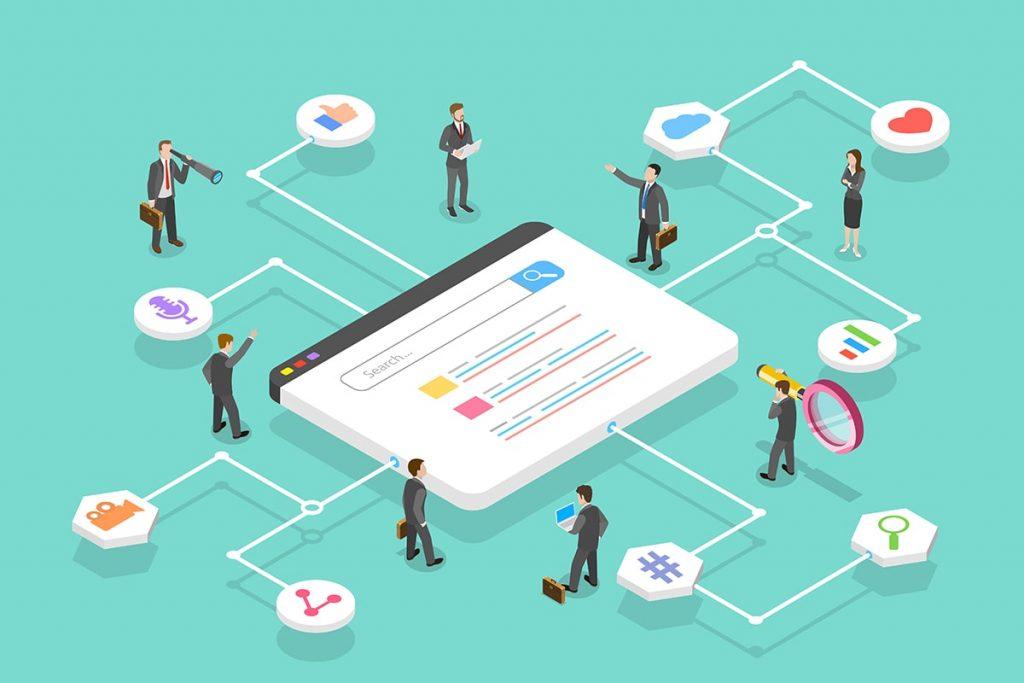 algorithm change, search engine optimization, seo, digital marketing.
