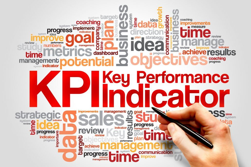 What Is KPI, Definition And How To Choose Your Units Of Measurement On The Internet?