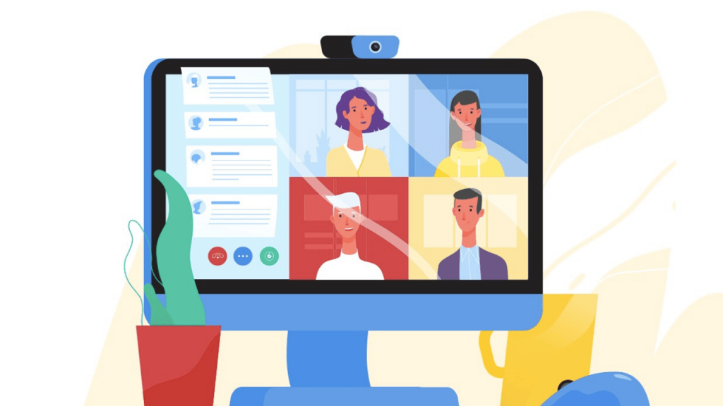 What is a Video Chat System For?