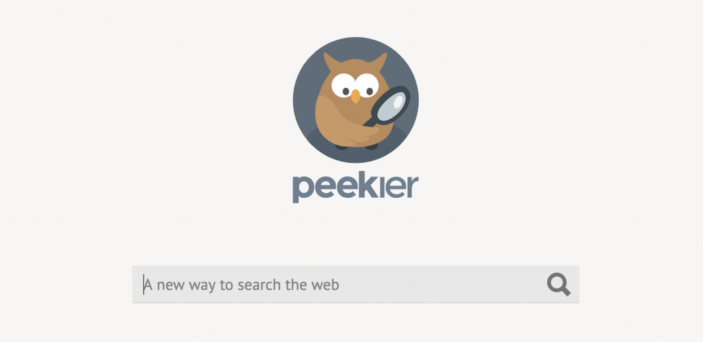 Best Search Engines example