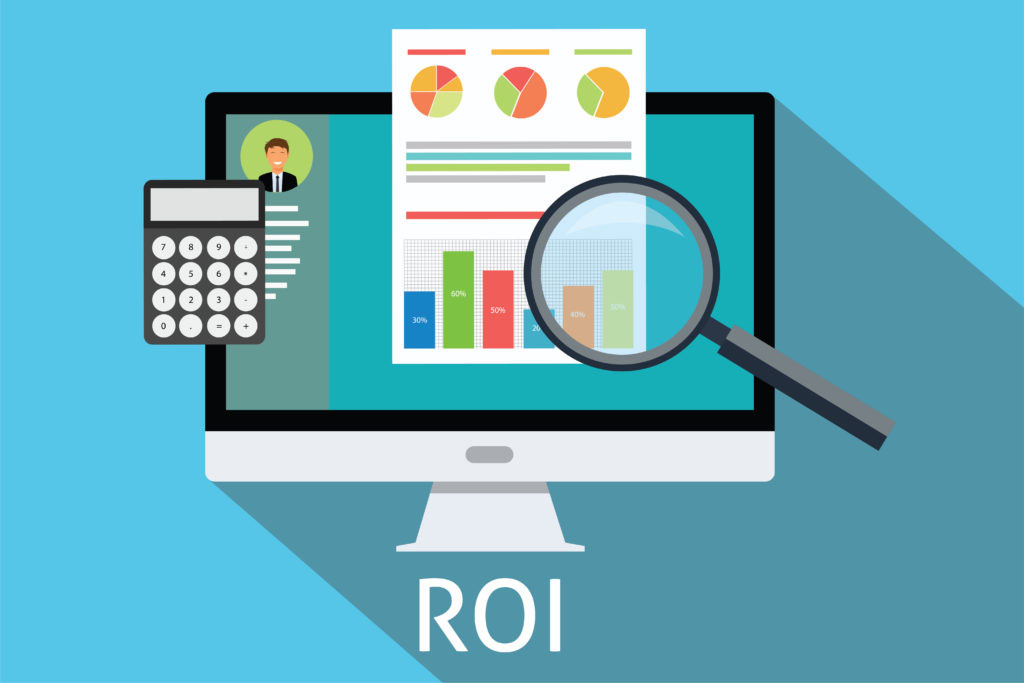 How to calculate the ROI of your marketing actions?