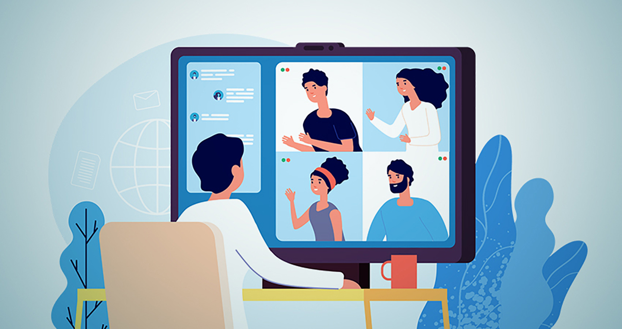 What Is A Videotelephony And What Are The 15 Best Free Video Chat Platforms?