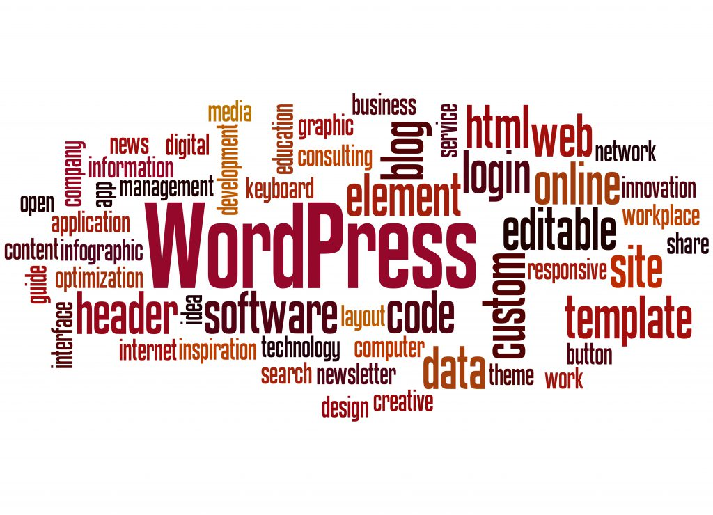 What Is Wordpress And How Does It Work? What Kind Of Web Projects Can I Create With This CMS?