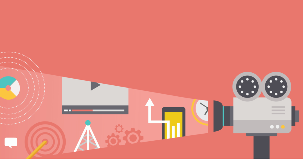 Video marketing. Approaches, methods and measures to promote video-based products and services.