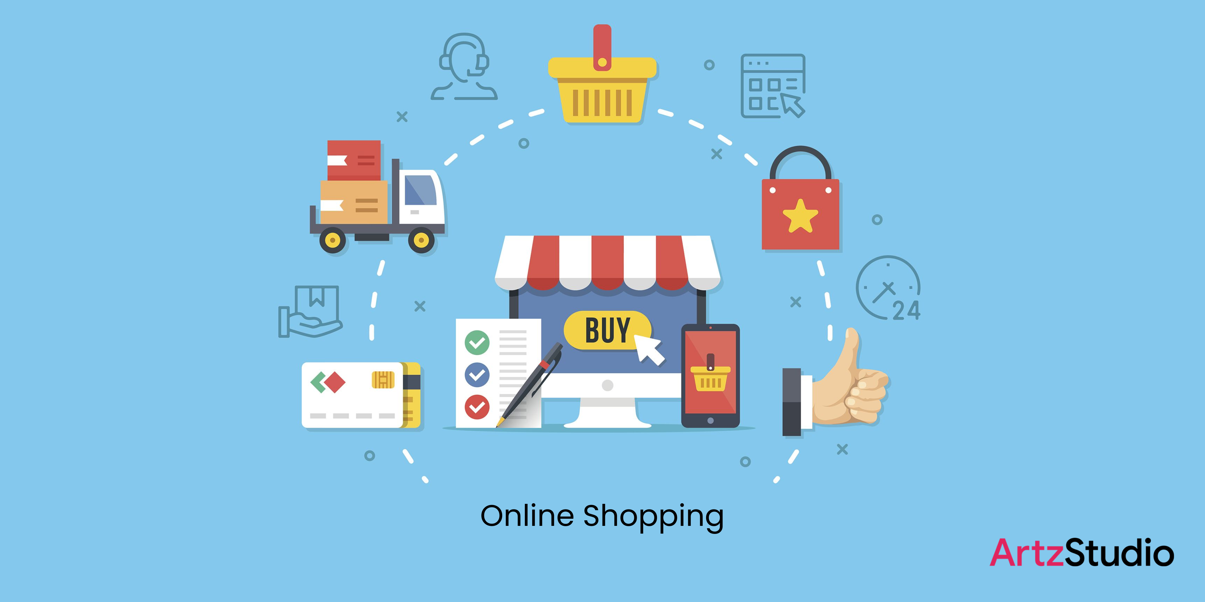 What Is Google Merchant Center, How Does It Work And How To Create Your Own Account?
