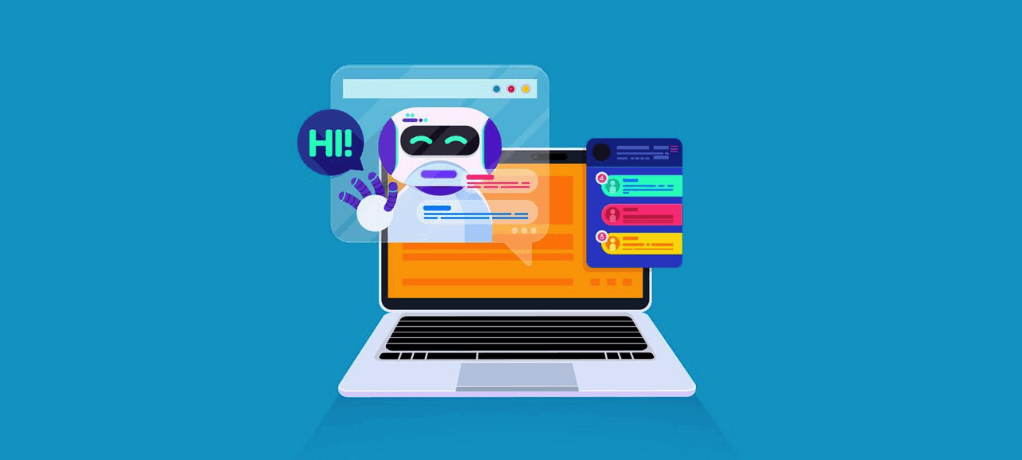 How does a chatbot work and what types are there?