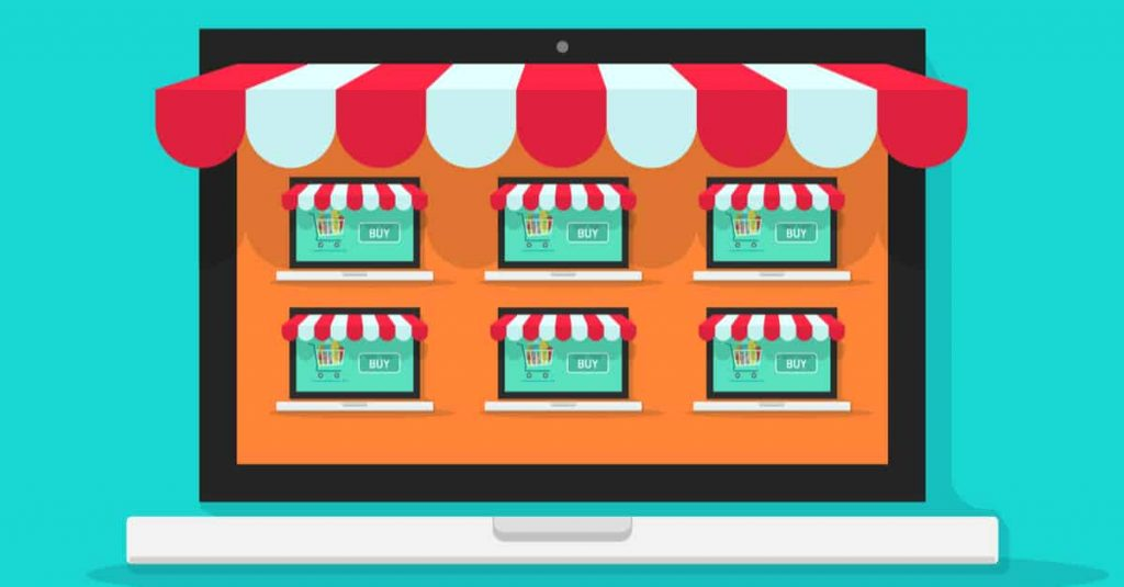 How Does a Marketplace Work Exactly? Digital service marketplace, ready digital solution, online marketplace