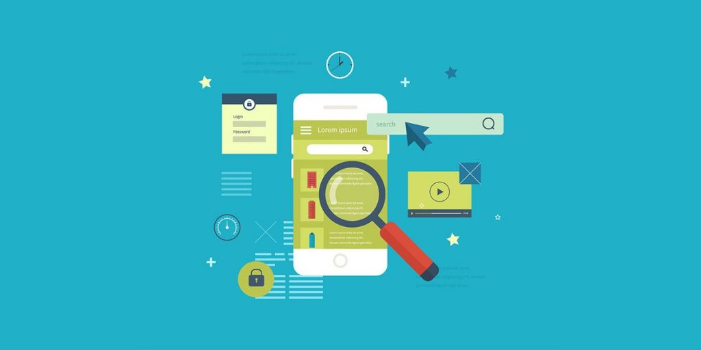 user experience of your eCommerce