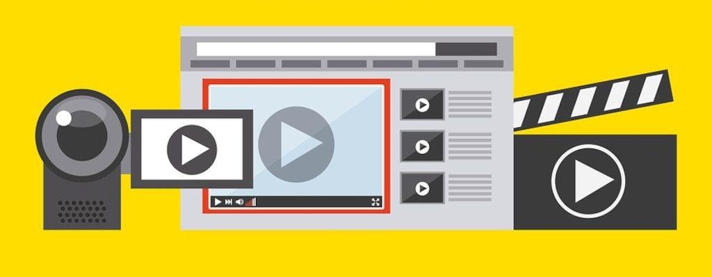 video marketing design,
