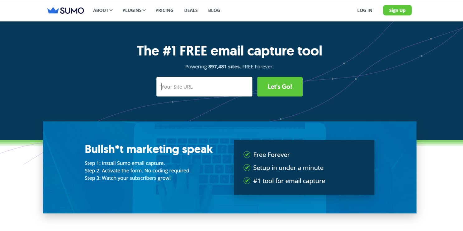 7 Best Sumo Alternatives to Grow Your Business